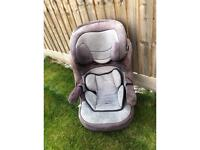 Mothercare child car seat