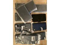 iPhone X Phone Cases BRAND NEW