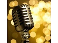 Singer Available