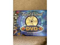 Trivial pursuit DVD version