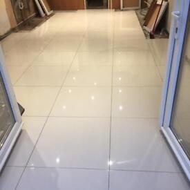 60x60 large polished floor tiles