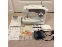 SEWING MACHINE - BROTHER XL 2620 SPECIAL EDITION