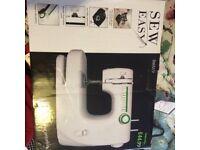 Sewing Machine Dunelm