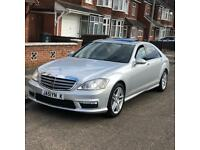 2009 Mercedes S350 LWB AMG S Class S65 - Open To Offers