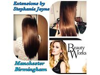 Hairdresser/Make up/Hair Extensions