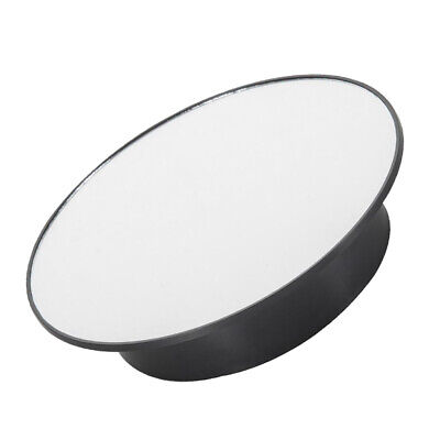 Rotating Display Stand Mirror Display Turntable For Jewelry Watch