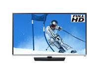 samsung ue40h5000 led tv . full hd . free view