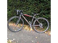 Islabike Luath 24 Platinum Road Racing Bike Youth Junior Kids Cyclo Cross
