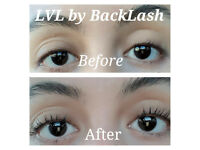 *LVL Lash Lift in Slough & Hayes £25 Spring Offer*