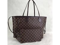 Louis vuttion neverfull Hand bags