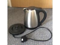 Tesco jug kettle