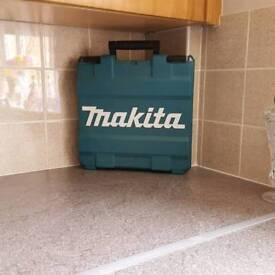 Makita angle drill brand new UNUSED