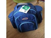 Picnic Hamper / Backpack BNWT