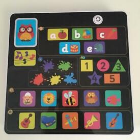 Early Learning Centre Touchpad Tablet