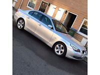 BMW 525D, 2007 (57). Amazing car, with a great deal!