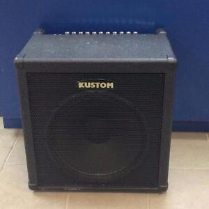 Amplificateur de Basse KUSTOM ( B062761 )