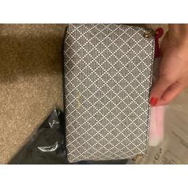 Ted baker designer scarf and handbag brand new worth £120