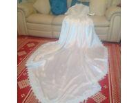 Ladies wedding dress for sale