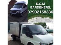 Scm gardeners