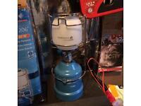 Gas lantern for sale no gas