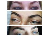 Mobile Permanent Make up