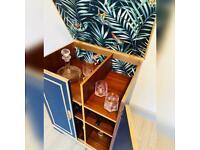 Drinks cabinet sideboard