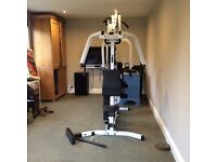 Body-Solid EXM 2500 multi station gym in very good condition