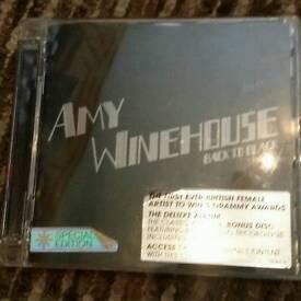 Amy Winehouse album