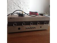 Leak Delta 30 Amplifier ( with built in Phono Stage)