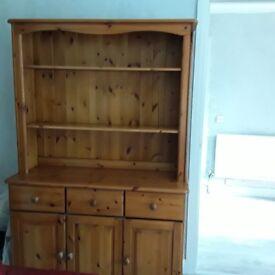 PINE WELSH Dresser ***Excellent Condition*** Great Price
