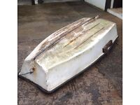 Tender boat 8ft X 3ft 10 wide.