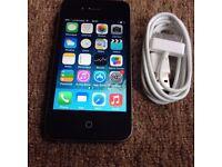 Apple iPhone 4 16gb UNLOCKED