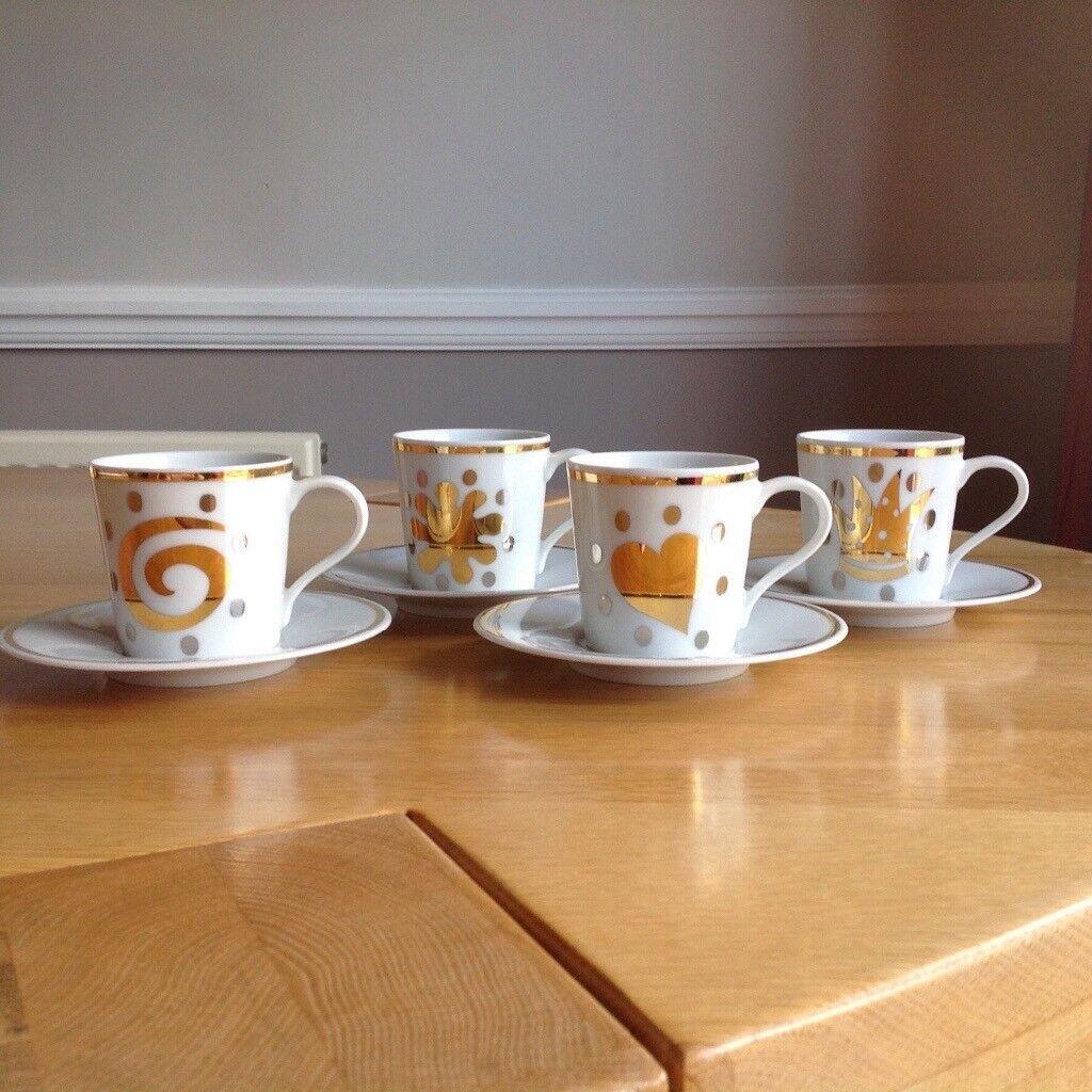 Espresso Coffee Set