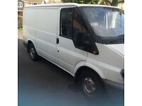Ford Transit 85 T280 Spares or Repairs 10 months MOT