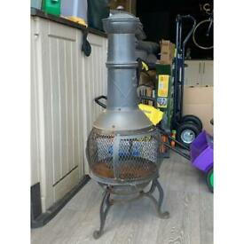 Landmann 11kw patio heater | in Warsash