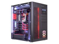In need of a new cpu and gpu for my gaming pc check my adverts to see my gaming pc
