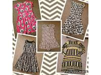 Huge Bundle of Ladies Size 8-10 Clothes