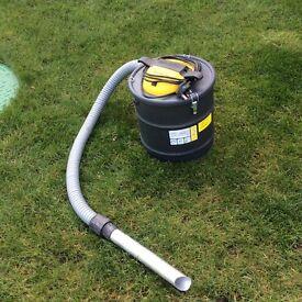 Ash Vacuum Cleaner PAS 500 D3