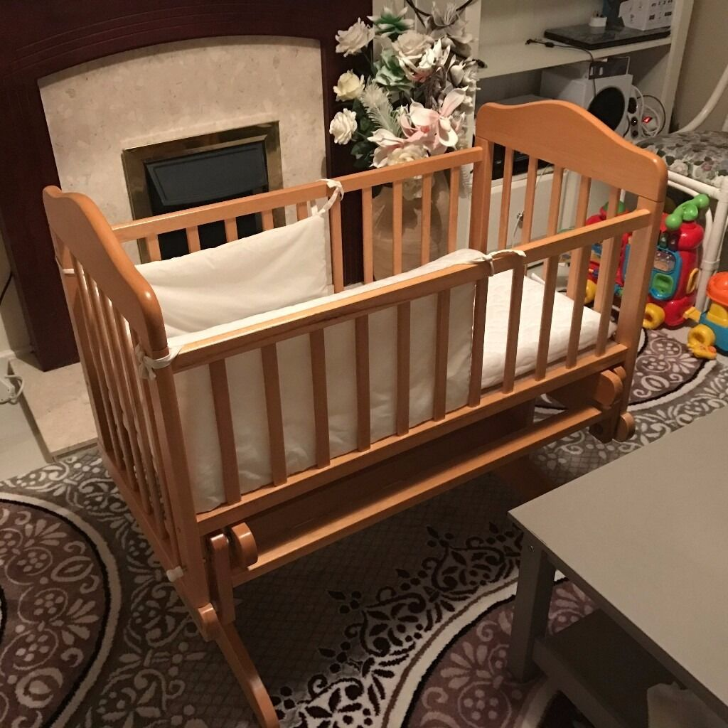 Crib for sale sulit com - Crib For Sale Gumtree Swinging Crib For Sale
