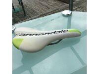Cannondale Bicycle saddle