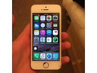 iPhone 5s 16gb on EE network
