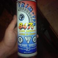 trim tex 847 spray glue