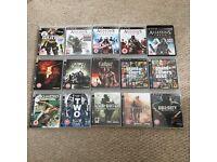 15 PS3 games