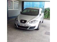 Seat Altea 1.6 TDI CR Ecomotive SE 5dr 2010 Start / Stop 30Gbp Road Tax