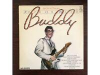 Buddy Holly 'Rock on with Buddy'