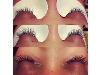 Acrylic Nails, Waxing, Eyelashes Extensions, Makeup
