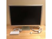 Apple 30 inch Cinema Display