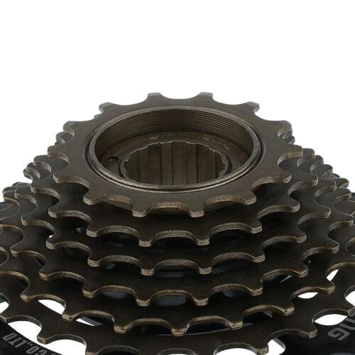 United 7 Speed Mountain Road Bike MTB Freewheel Sprocket