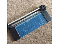 A4 Guillotine Paper Trimmer