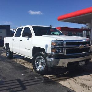 2015 Chevrolet Silverado 1500 LS..1 Owner..Clean Car proof